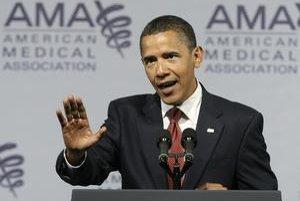 Obama verí, že jeho reforma prejde aj v Senáte.