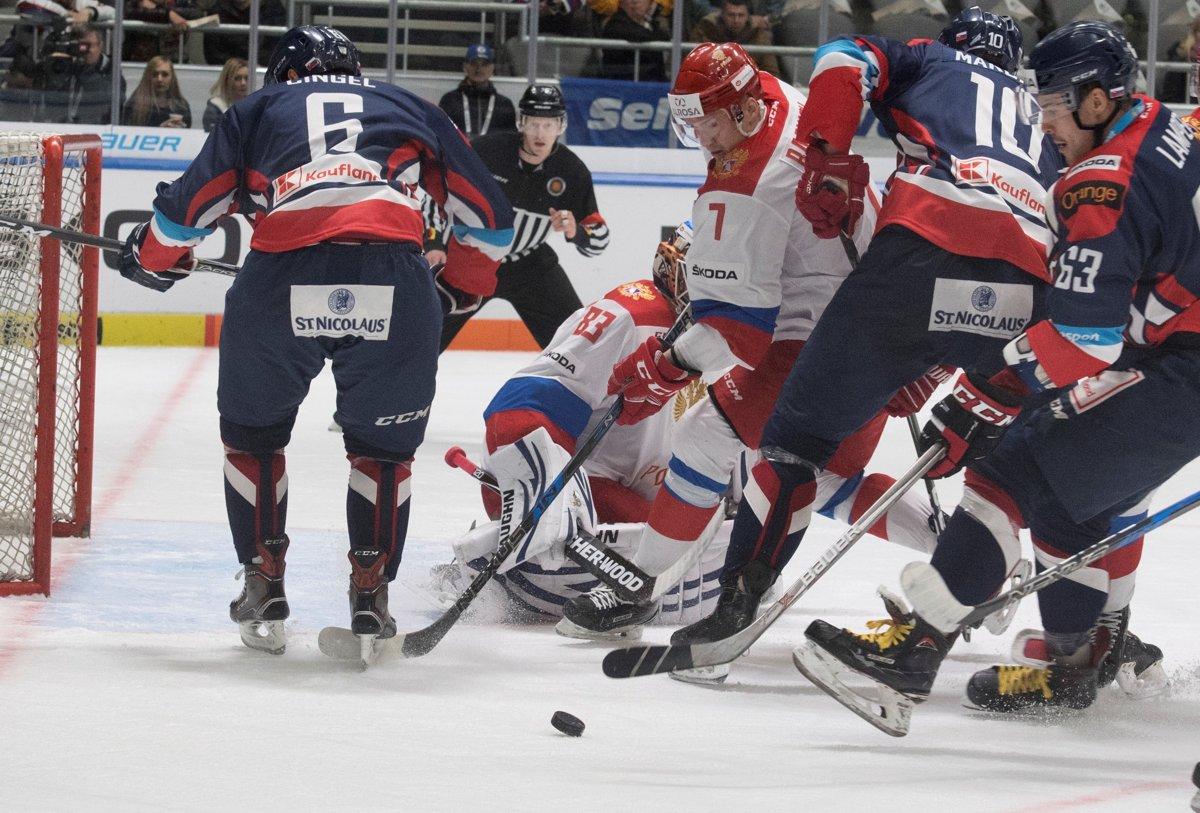 63fb16f915d80 ONLINE - Nemecký pohár 2017: Rusko - Slovensko - Šport SME