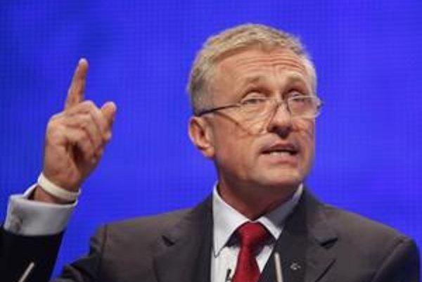 Bývalý český premiér Topolánek počas českého predsedníctva EÚ nielen, že prišiel o svoju funkciu, ale naviac sa počas samitu v Prahe stratil počítač s osobnými údajmi o lídroch únie.