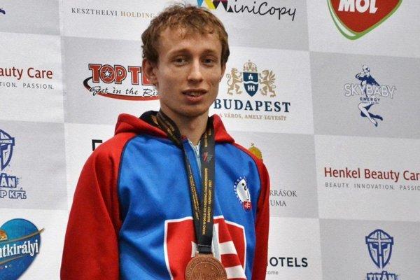 Tomáš Tadlánek.