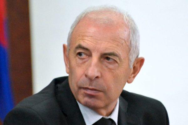 Dušan Laššák.