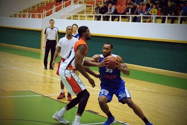 Americkí basketbalisti v službách Žiliny sú už v USA.