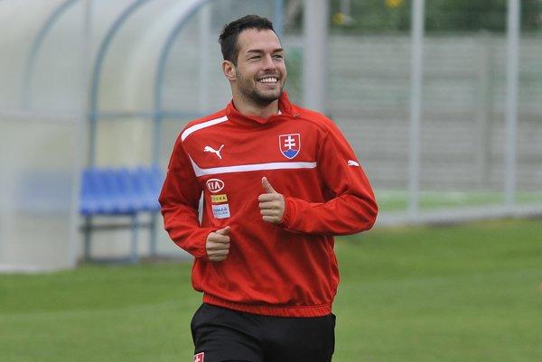 Milan Lalkovič je bývalým mládežníckym reprezentantom Slovenska.