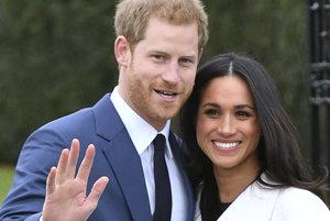 Harry sa s Meghan Markleovou spoznal v lete 2016.