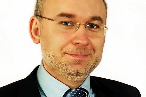 Peter Kubík, predseda Predstavenstva spoločnosti OMNIA KLF.