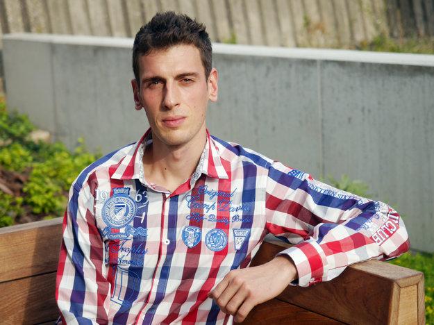 Michal Duchoň