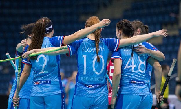 Prvý útok Slovenska považuje tréner Fínska za nebezpečný.