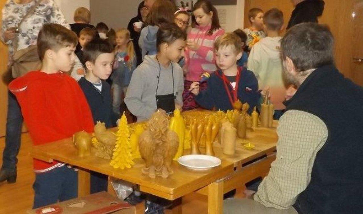 d9009fe6c Vianočné zvyky aj tvorbu remeselníkov predstavia v Liptovskom múzeu v  Ružomberku 9. decembra.