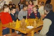 Vianočné zvyky aj tvorbu remeselníkov predstavia vLiptovskom múzeu vRužomberku 9. decembra.