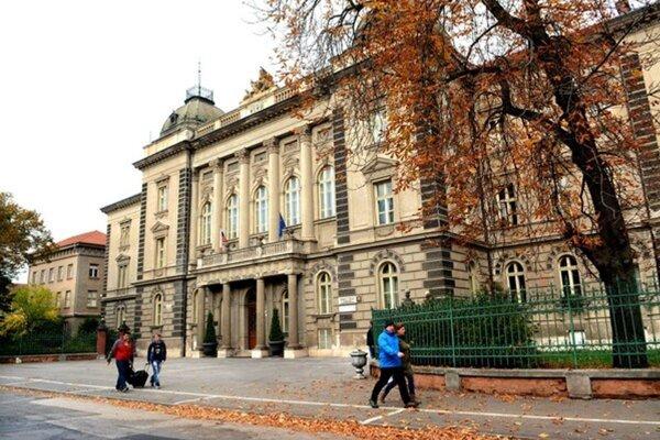 Podujatie sa začne v Historickej aule UPJŠ na Šrobárovej ulici 2.