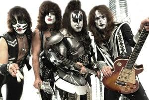 Kiss Forever Band predviedli strhujúci koncert - ilustračné