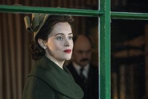 Claire Foy získala za rolu britskej kráľovnej minule Zlatý glóbus za najlepšiu herečku. Nominovali ju aj za druhú sezónu.