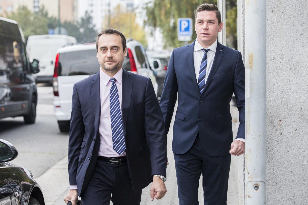 Rybanič: Prípad posúdi Súdny dvor EÚ, sú precedensy - domov.sme.sk