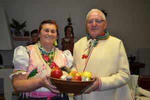 Mária a Ján ešte zažili tradičné Vianoce.