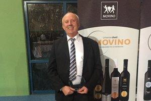 Ondrej Celleng, konateľ spoločnosti MOVINO.