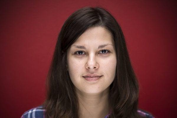 Lucia Krbatová