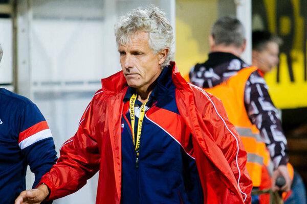 Tím FC ViOn pod vedením Libora Fašianga zimuje na 9. mieste a zahrá si štvrťfinále pohára.