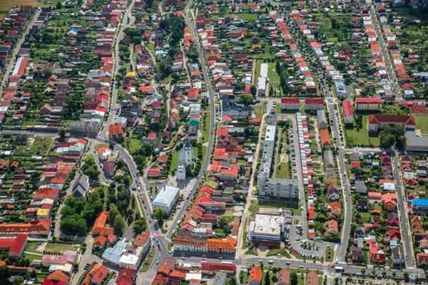 Mesto Spišská Belá bude tento rok hospodáriť s vyrovnaným rozpočtom.