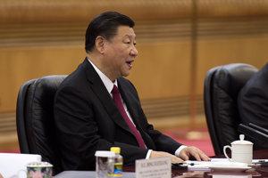 Čínsky prezident Si Ťin-pching vlani obhajoval prísnu kontrolu webu vo svojej krajine na Svetovej konferencii o internete organizovanej čínskou vládou od roku 2014.