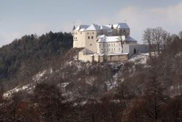 Pamiatky v Slovenskej Ľupči predstavujú významné historické hodnoty.