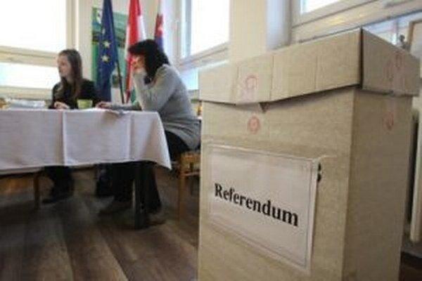 Okrem župných volieb majú v Nemeckej aj referendum za odvolanie starostu.