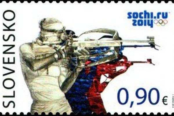 XXII. Olympijské hry v Soči