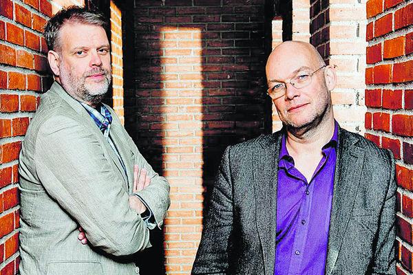 Rosenfeldt a Hjorth - Archív SME