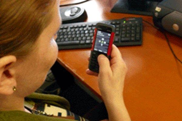 Banskobystričania budú dostávať informácie z magistrátu priamo do svojho telefónu. Ak budú chcieť.