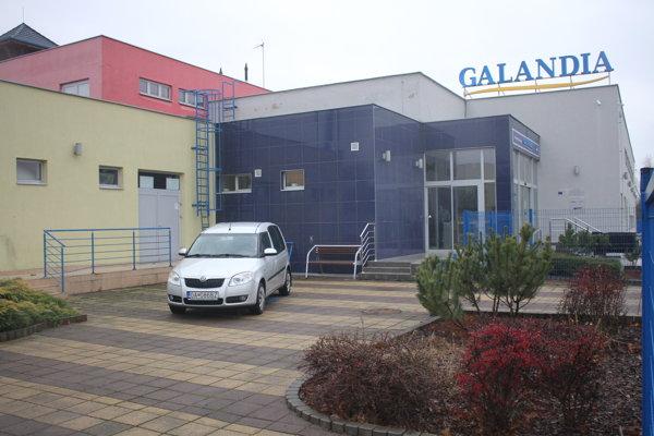 Galandiu by mohli po vyše dvoch rokoch konečne otvoriť, i keď iba čiastočne.