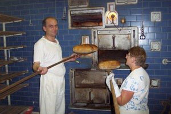 Od ceny múky sa odvíja aj cena pekárenských výrobkov.