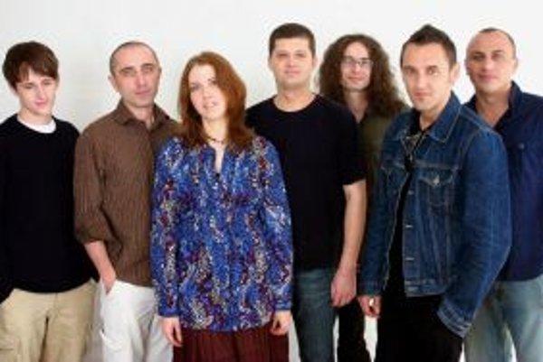 Banskobystrická kapela má v poslednom období za sebou viacero úspechov.