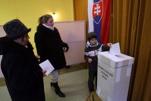 Voľby na post starostu si zopakujú v 26 obciach na Slovensku.