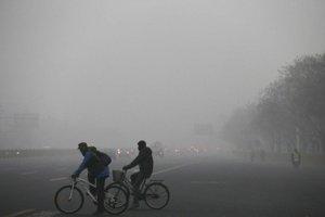 Smog trápi viaceré slovenské mestá.
