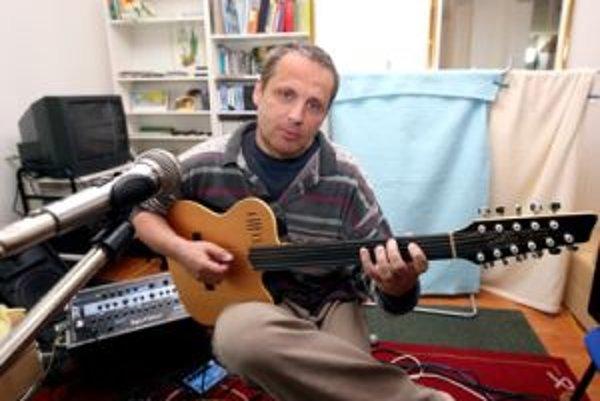 V Banskej Bystrici zajtra vystúpi Andrej Šeban