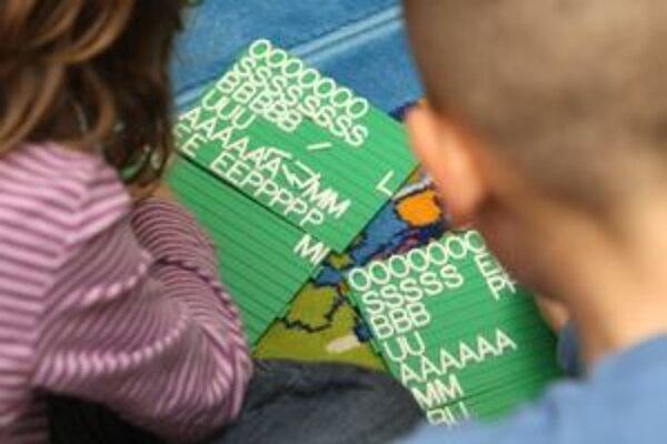 Mesto podporí zaujímavou akciou budovanie autistického centra