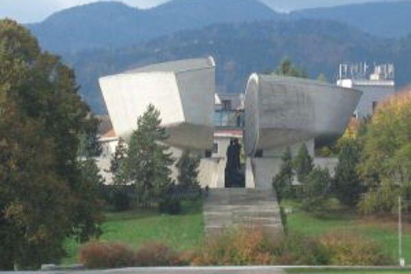 Oslavy organizuje Múzeum SNP