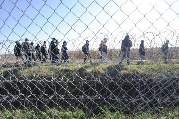 Maďarsko míňa obrovské finančné prostriedky na kampaň o odmietaní kvót.