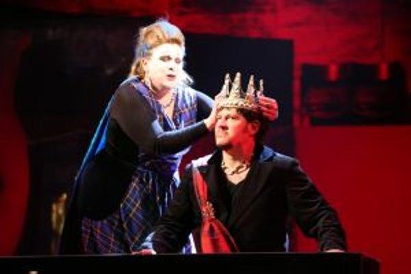 Banskobystrická opera otvorí festival v nedeľu premiérou Macbetha.