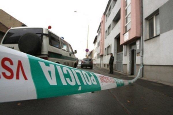Pred desiatimi mesiacmi došlo na Jesenského ulici vo Zvolene k tragédii.