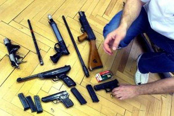 Prvé dve zbraňové amnestie boli úspešné.