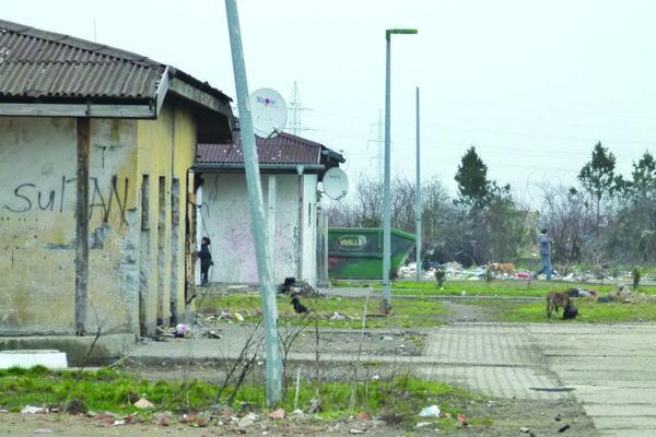 Na Ladislavovom dvore má pribudnúť komunitné centrum.