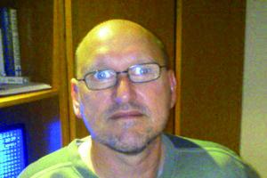 Peter Jabrik, vedúci spravodajstva