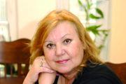Ocenená je aj Ľuba Blaškovičová.
