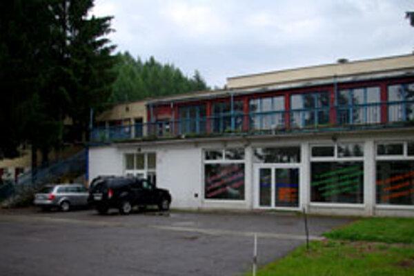 V minulosti mesto halu využívalo aj na väčšie koncerty.