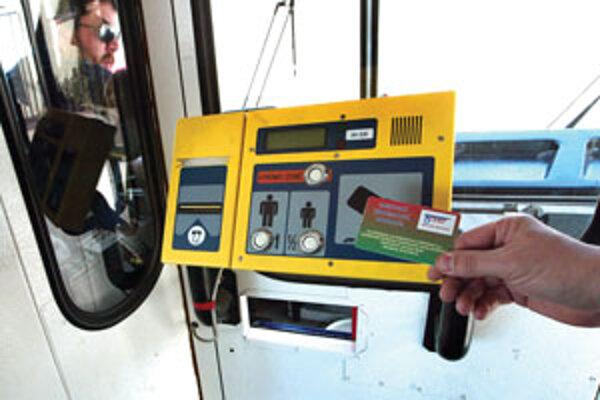 S-karty sú už bežnou súčasťou cestovania.