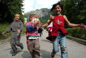 Na táborové pobyty deťom z detských domovov sponzori prispievajú menej.
