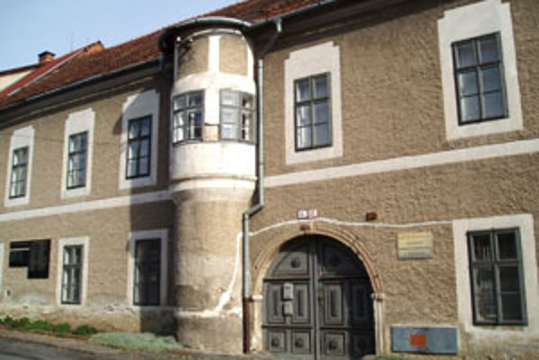 Budova múzea je kultúrnou pamiatkou.