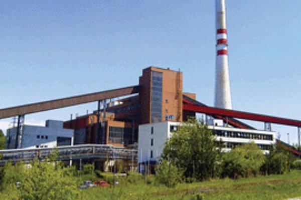 Parná turbína zvolenskej teplárne zvýši elektrický výkon zariadenia zo súčasných 43,9 na 72 megawattov.