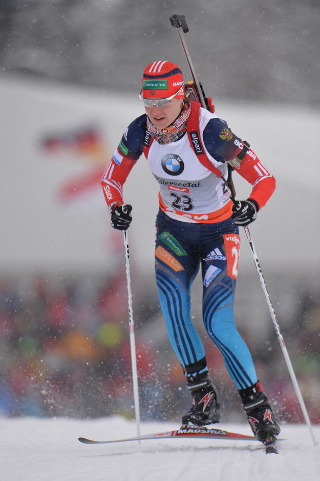 Medzi potrestanými je aj Irina Starychová, bývalá majsterka Európy v biatlone.