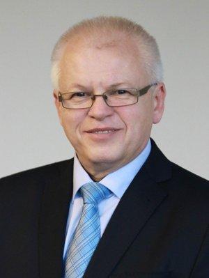 REKTOR: prof. Ing. Ferdinand Daňo, PhD.